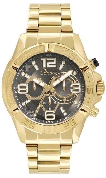 Relógio Condor Masculino Covd54au/4c