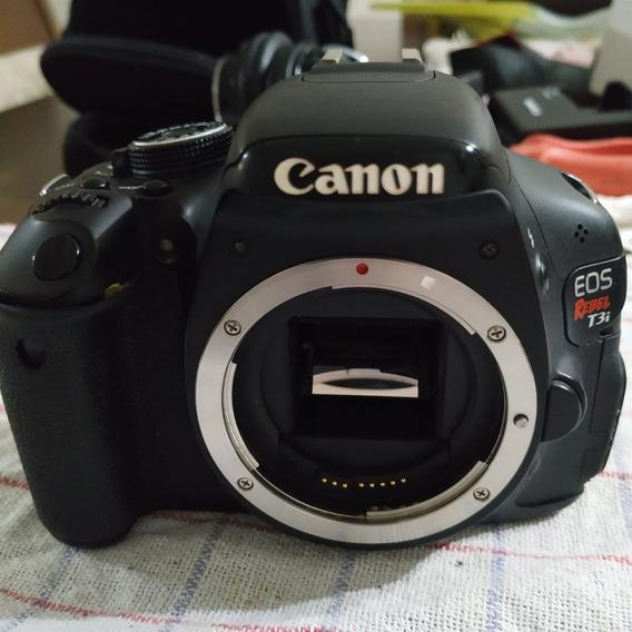 Camera Canon Rebel T3i Eos 600