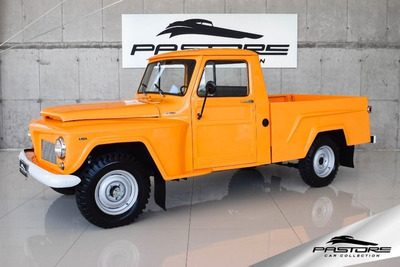 Ford 75 Pickup 4x4
