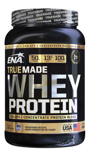 True Made Whey Protein Ena 2 Lb Aislada + Concentrada