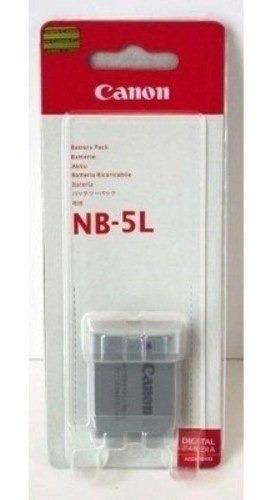 Bateria Nb 5l Nb5l Nb-5l Powershot Sx200 Sd700 Ixy Ixus 800f