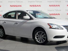 Nissan Sentra 1.8 Sense L4 Cvt, Excelente Estado, Garantía*