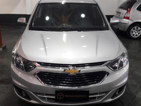 Chevrolet Cobalt 1.4 Lt 8v Flex Manual Impecável Baixa Km