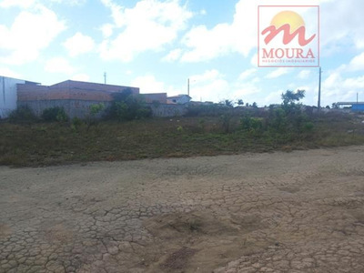 Terreno Residencial À Venda, Marabaixo, Macapá. - Te0043