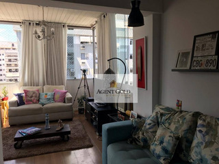 Barra Da Tijuca, Abm, Rua Jornalista Henrique Cordeiro - Maravilhoso Apartamento, Andar Alto, Sol Da Manhã - Ap1389