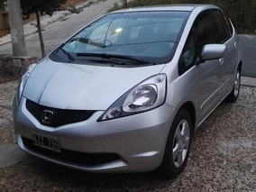 Honda Fit - 1.4 Lxl Mt Ivtec (l09) 85000 Km. Impecable