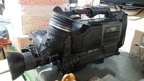 Vendo Filmadora Jvc Mod Gyx2b 3 Ccd 800 Linhas Resolução