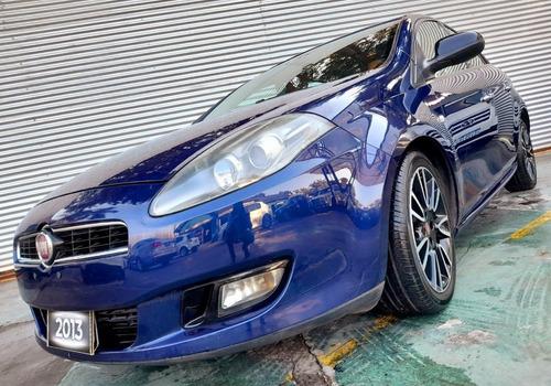 Imagen 1 de 9 de Fiat Bravo 1.4 16v Dynamic Griff Cars