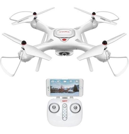 Drone Syma X25 Pro Gps Fpv Pronta Entrega - Oferta!!!
