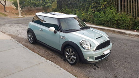 Mini Cooper S 1.6 16 Turbo