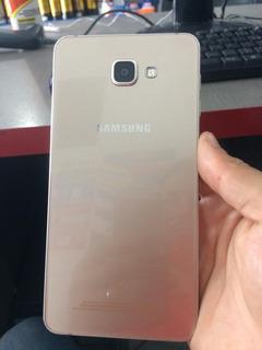 Celular Samsung Galaxy A9 2016 Tem Que Trocar A Tela!