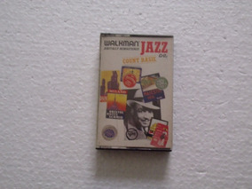 Count Basie / Walkman Jazz - Fita K7