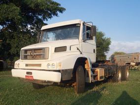 Mercedes-benz Ls2638 2005