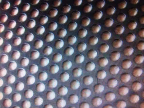 2 Telas 62x78 Com Filtral + 1 Filtral 1mx1m