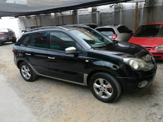 Renault Koleos 2009 2009