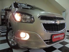 Chevrolet Spin 1.8 Ltz 7 Lugares Automática 2013