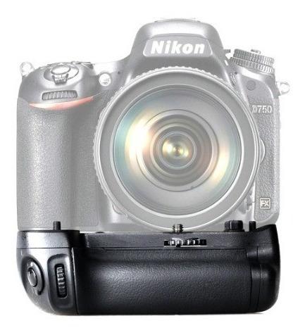 Battery Grip Bg-2r Nikon Mb-d16 D750 En-el15