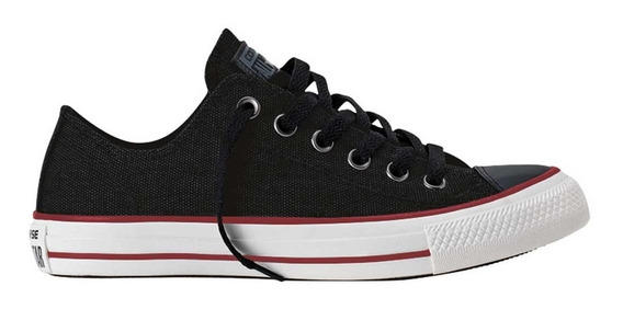 Zapatillas Converse Chuck Taylor All Star Ctas Ox Brw (7076)
