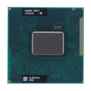 Procesador Notebook Intel Core I3-2328m - Sr0tc Usado