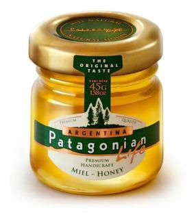 Miel Pura Patagonian Life 45g - Apto Para Celiacos -