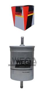 Filtro Combustivel Omega 4.1 12v Cd Gls 1995 A 1998 Fci1105a