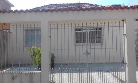 Casa Terréa Á Venda Vila Gustavo , São Paulo - Ca0139