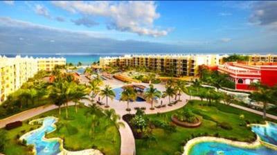 Remato Tiempo Compartido Royal Haciendas Playa Del Carmen