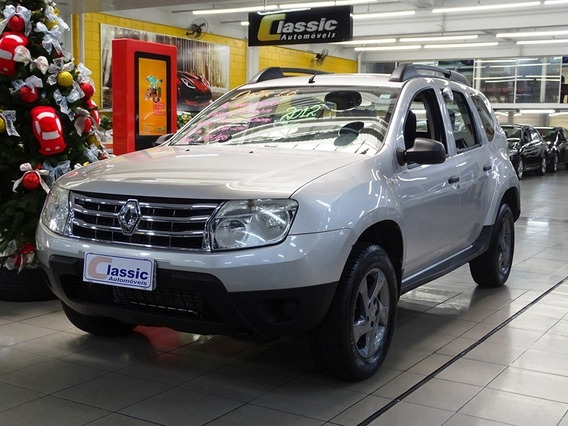 Renault Duster Expression 1.6 Mecânico