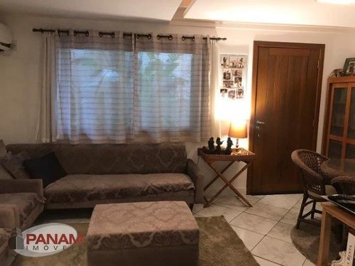 Casa Em Condominio - Sarandi - Ref: 13542 - V-13542