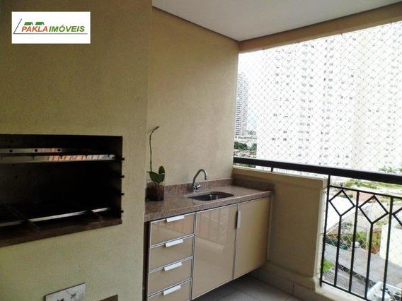 Apartamento - Mooca - Ref: 3099 - L-3099