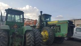 Tractores Agricolas John Deere 8770 Y 8640