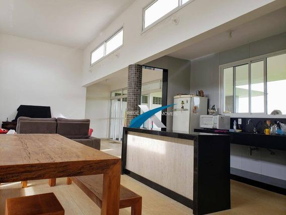 Casa À Venda 4 Quartos Condominio Serra Morena - Jaboticatubas/mg - Ca0745