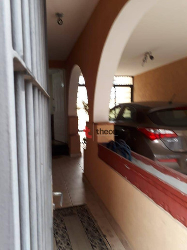 Imagem 1 de 15 de Casa Com 2 Dormitórios À Venda, 120 M² Por R$ 980.000,00 - Vila Gomes Cardim - São Paulo/sp - Ca0026