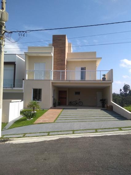 Casa No Condomínio Mosaico Da Serra - Mogi Das Cruzes/sp