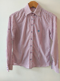 73709578e6 Camisa Dudalina Slim Fit Algodão Egípcio 100% Originais - Camisas no ...