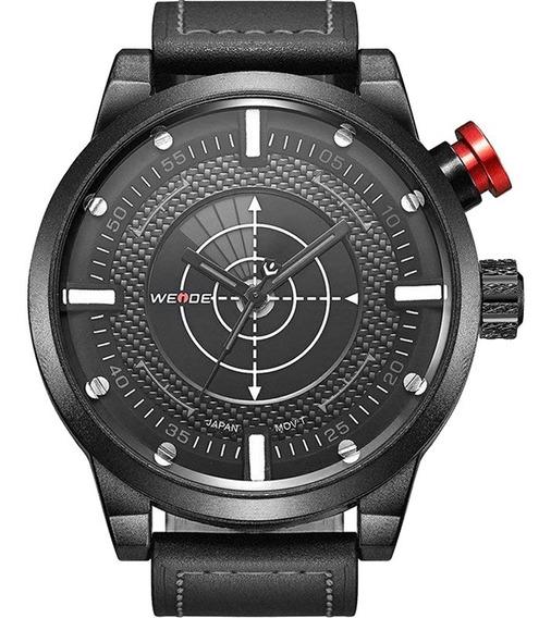 Relógio Weide Masculino Barato Garantia Nota Wh-5201a2222