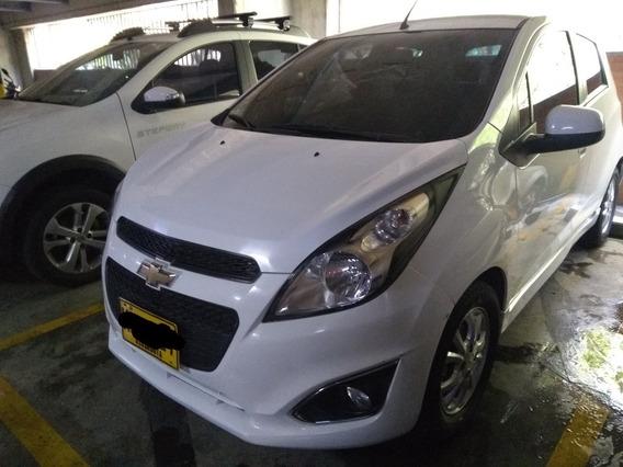 Chevrolet Spark Gt Version Full