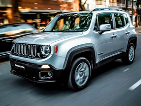 Jeep Renegade 1.8 Sport Mt5