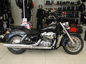 Honda Shadow 750 2006