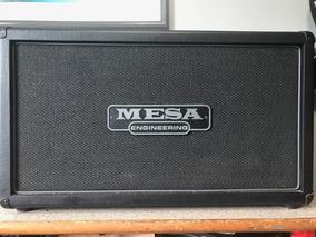 Gabinete Mesa/boogie 2x12 Rectifier Horizontal