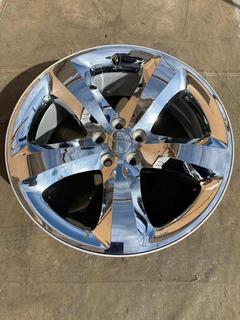 Dodge Challenger 2014!!! Rines Originales (1pza) Excelentes