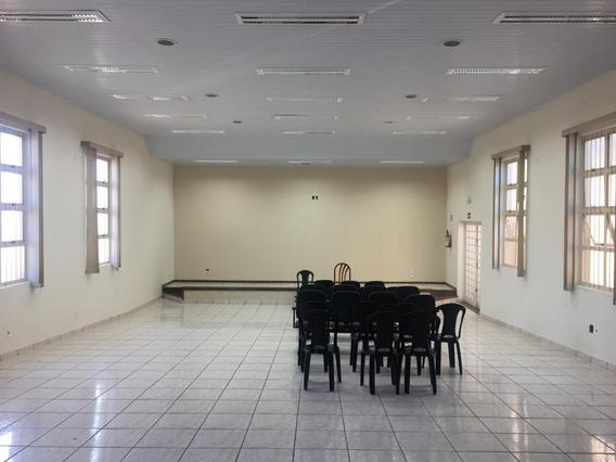 Salão Em Jardim Guaçu-mirim Iii, Mogi Guaçu/sp De 178m² À Venda Por R$ 280.000,00 - Sl426486