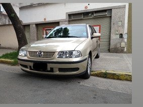 Volkswagen Gol 1.6 Mi Dublin Dh Aa Pack 2001