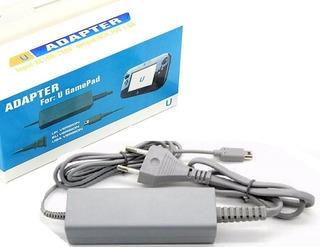 Adaptador Corriente Ac Nintendo Wii U Portatil Wii U Game Pd