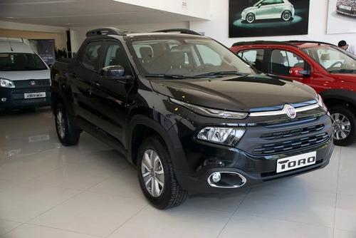 Fiat Toro 0km Entrega Inmediata Con $230.200 Tomo Usados A-