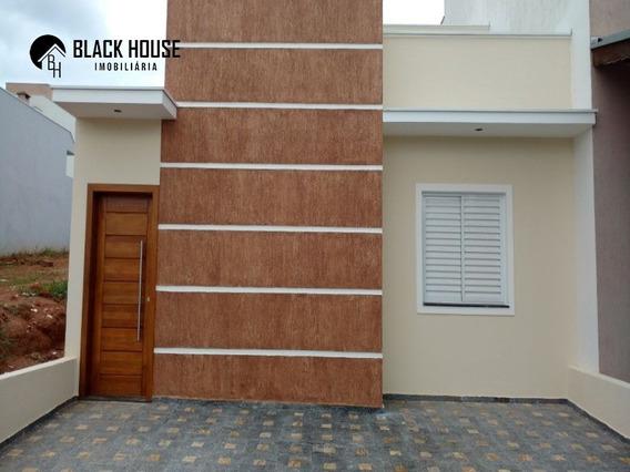 Casa No Horto Florestal Ii, Espaço Gourmet E Sala Com Pé Direito Duplo - Ca00876 - 4403974