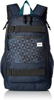 Rvca Unisex Skate Backpack Deluxe Envio Gratis