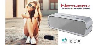 Parlante Bluetooth 2.1 Sdigital Sp-2900