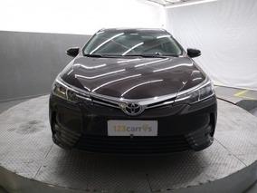 Toyota Corolla 2.0 Xei Multi-drive S