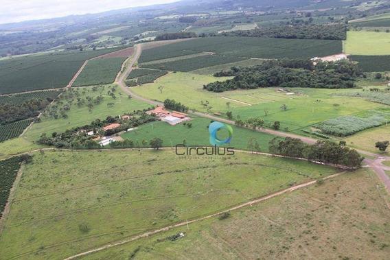 Sítio Rural À Venda, Zona Rural, Santo Antônio Da Alegria - Si0002. - Si0002